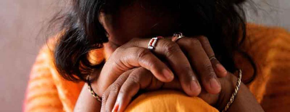 Shining a light on sexually exploited women and girls forced into crime