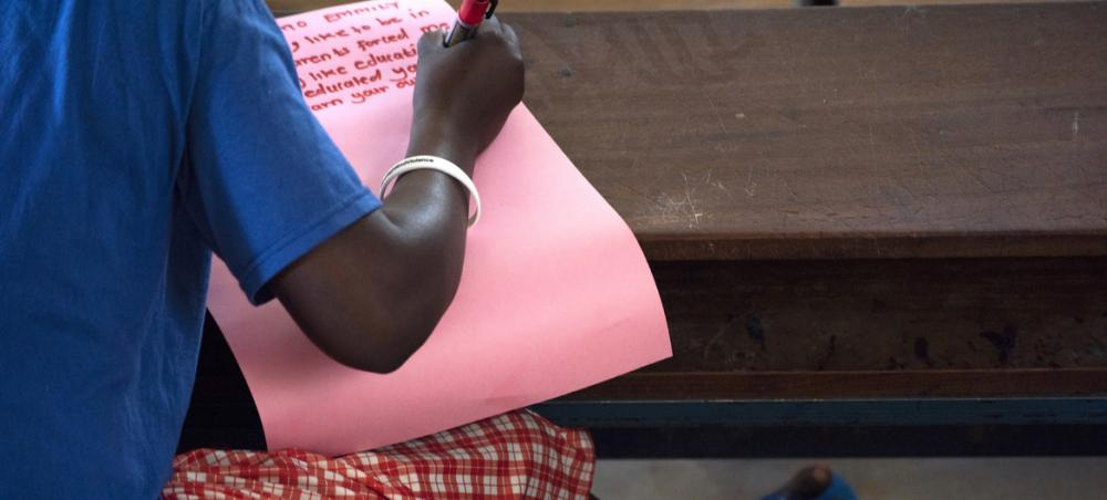 Unity, funding and decisive action needed to end FGM and protect millions of girls, UN says