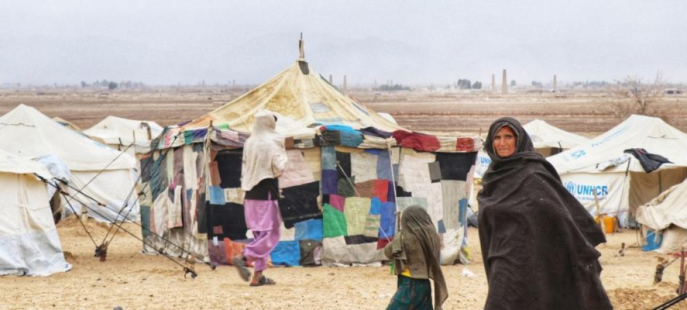 Humanitarians seek $1.3 billion to help millions in war-weary Afghanistan