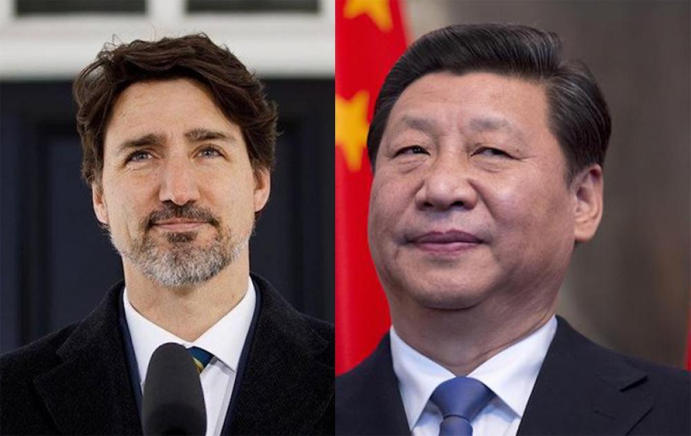 Canada asks China to maintain transparency in trial of 12 Hong Kong pro-democracy protestors