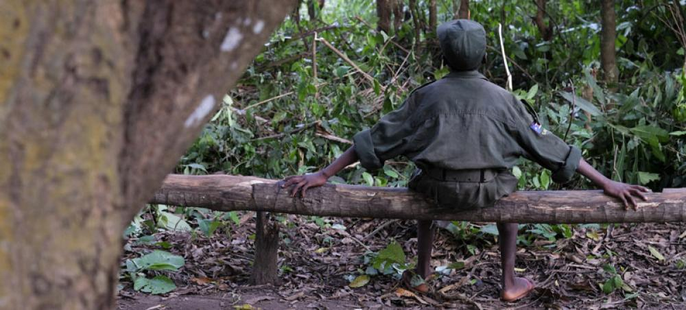 COVID fuelling risk of recruitment and use of children in conflict, UN and EU warn on International Day