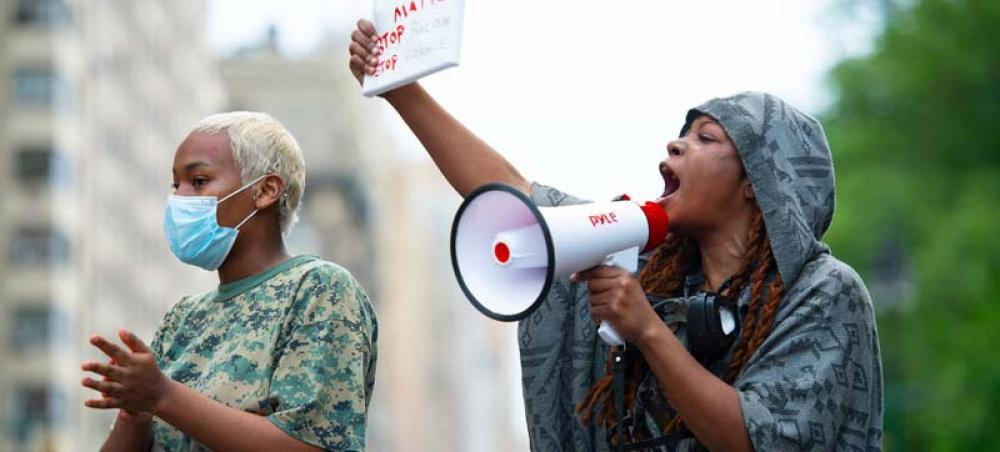USA: Rights experts call for reforms to end police brutality, systemic racism