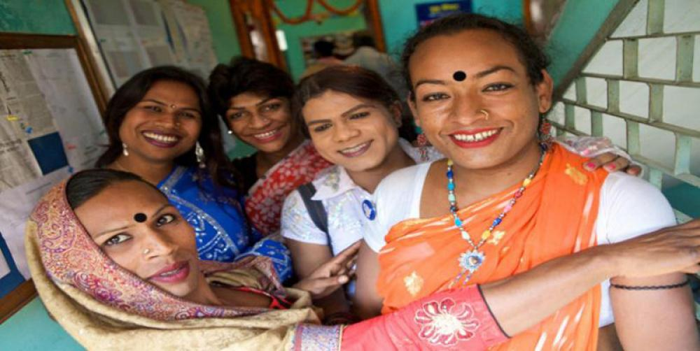 Transgenders: The Outcasts of South Asia Prisons
