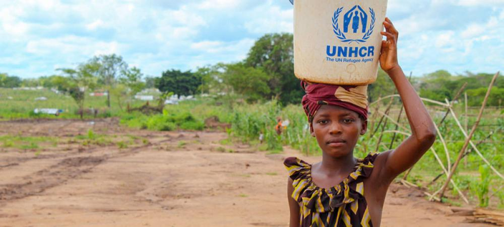 Grave concern for women and children targeted in northern Mozambique
