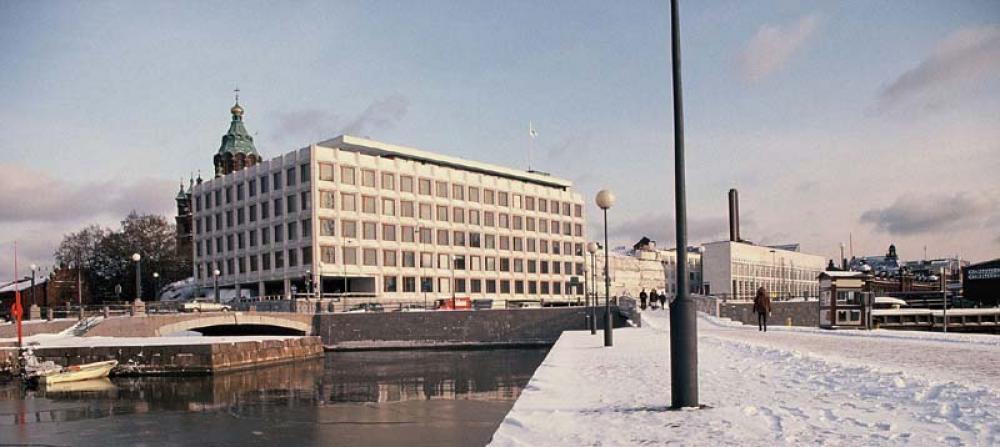 Xinjiang link: Finnish wood pulp giant Stora Enso to exit viscose market