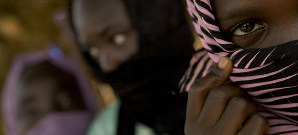 Prevention is 'only cure' to end sexual violence in conflict, Security Council hears