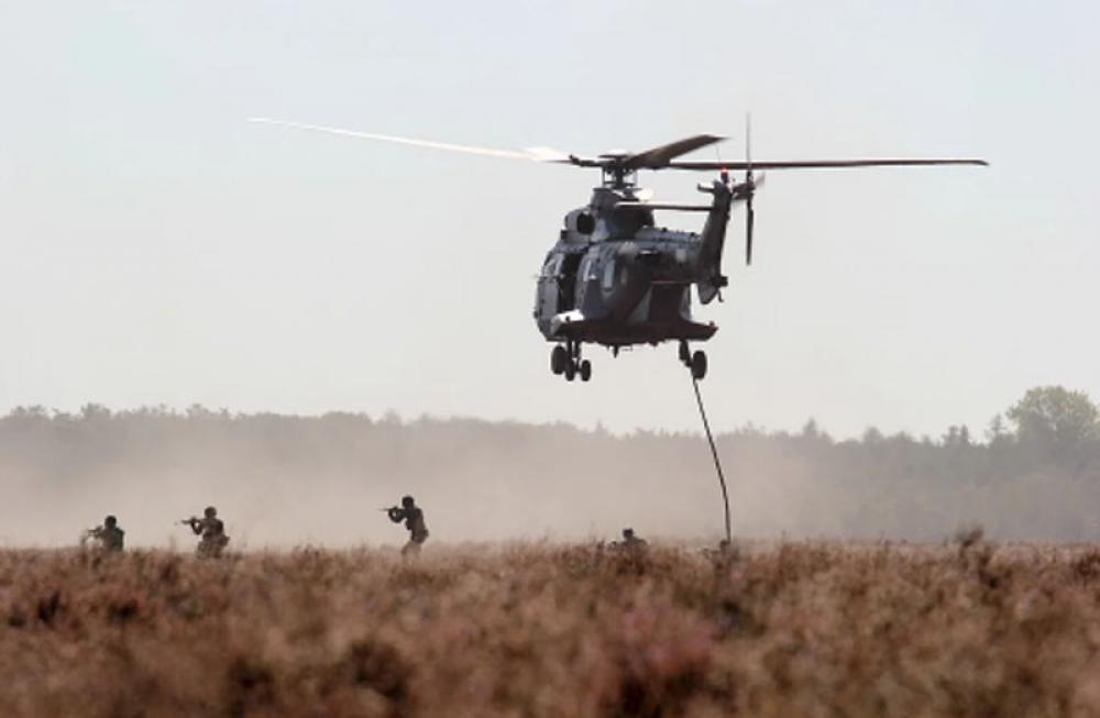 Military kills 17 militants in eastern Afghanistan: gov