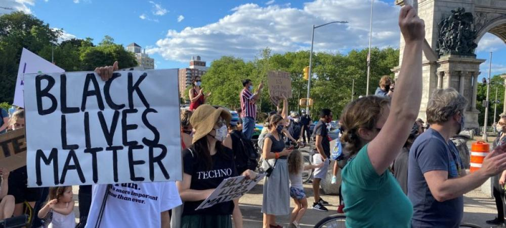 USA: Rights expert decries wave of anti-protest laws 'spreading through the country'