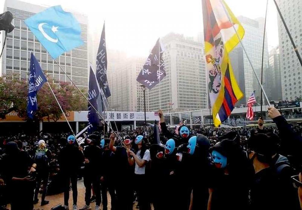 UK: 'Uyghur Tribunal' starts investigating atrocities in China's Xinjiang