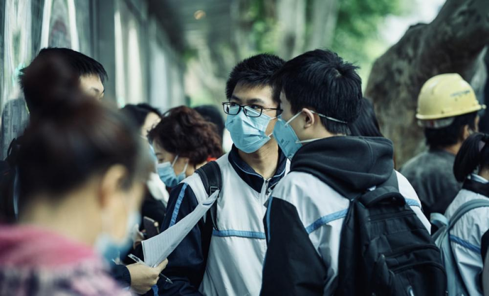 HRW report says Beijing is threatening academic freedom of Chinese students in Australia