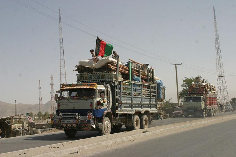 Afghanistan: 36,000 families displaced in last 4 months, says MoRR
