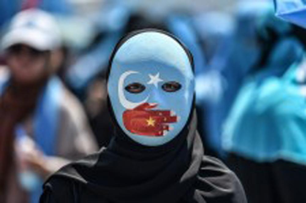 China: Uyghur research scientist found detained after remaining missing for several months