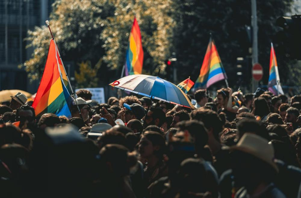 Switzerland: Voters seem to back same-sex marriage in referendum