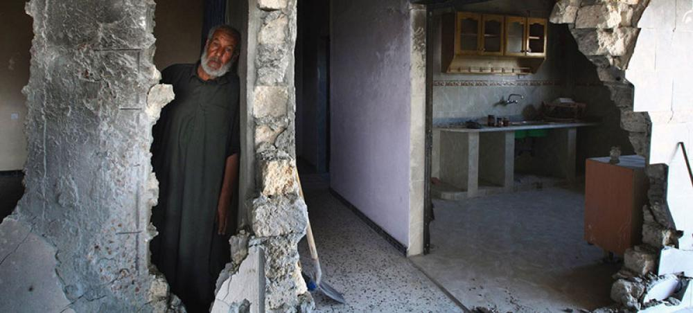 Libya: War crimes likely committed since 2016, UN probe finds