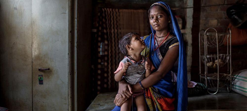 Inequalities between ethnic groups are stark, new UN report reveals