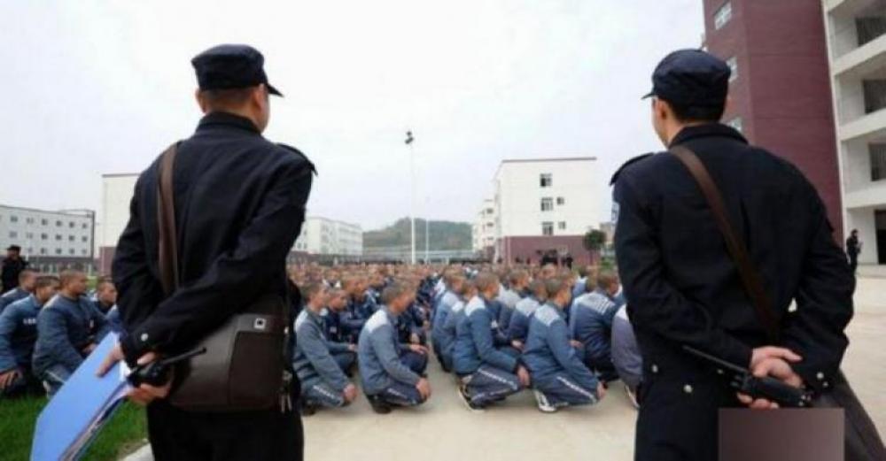 Uyghur man re-imprisoned for 18 years