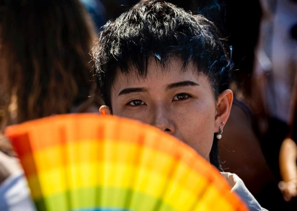 LGBT community members in China feel threatened amid growing govt introduced regulations