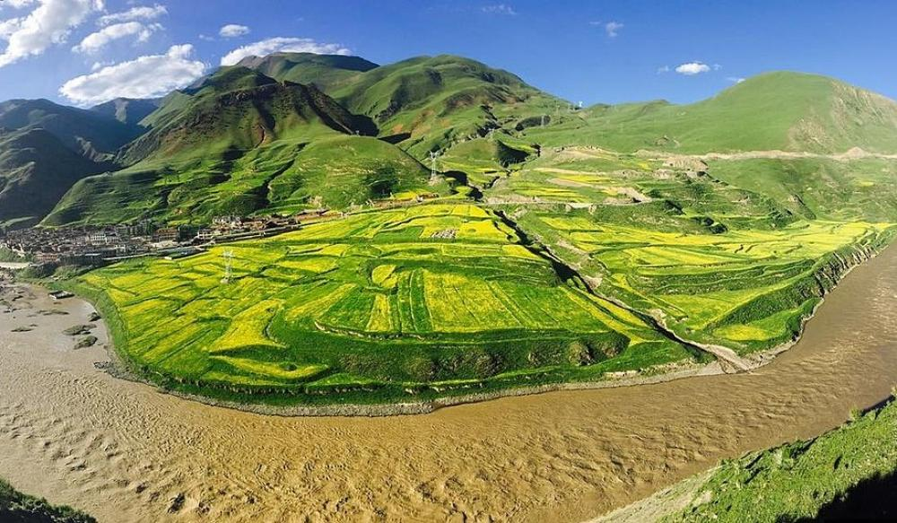 Chinese authorities arrest Tibetans in Driru County for contacting people in exile