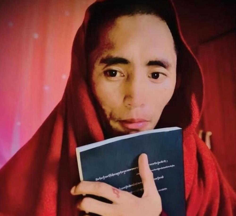 Tibetan writer, who criticised China, dies after eight years suffering from illness since release from prison
