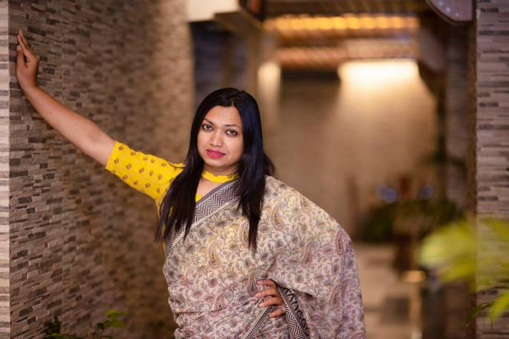 Tashnuva Anan: Bangladesh gets first transgender news presenter, creates history