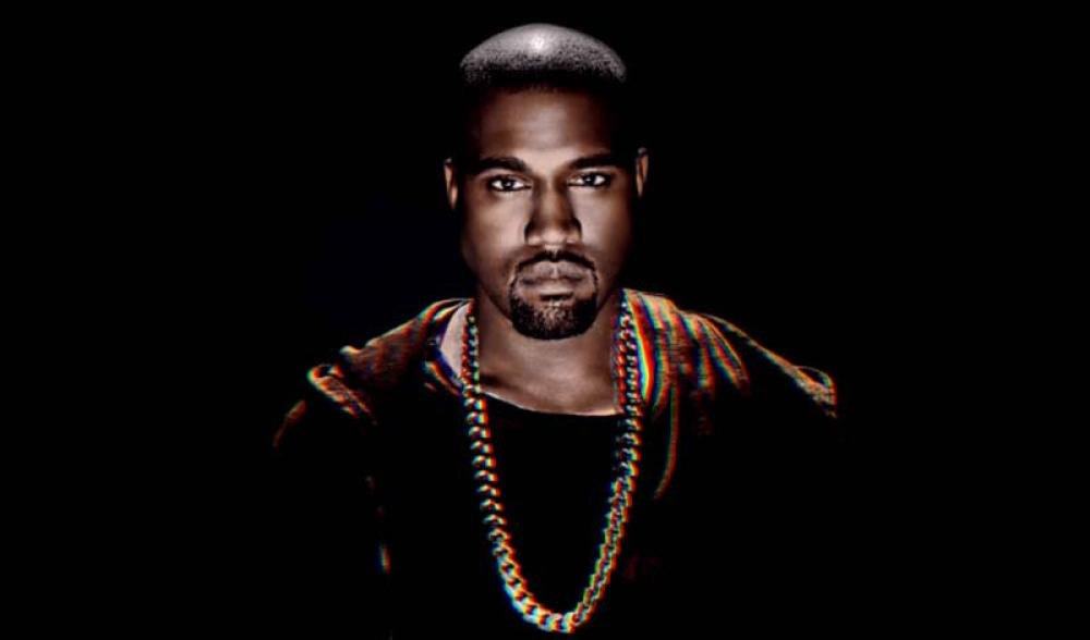 Rapper Kanye West is now simply