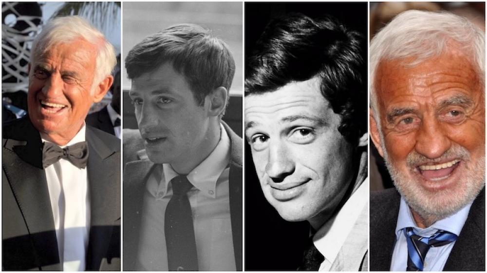 French New Wave icon Jean-Paul Belmondo dies at 88