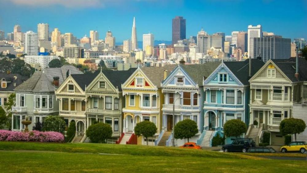 San Francisco Parks: Where to Enjoy the Great Outdoors
