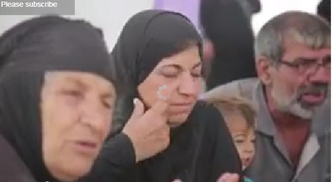 Iraq: Massive Mosul Transit