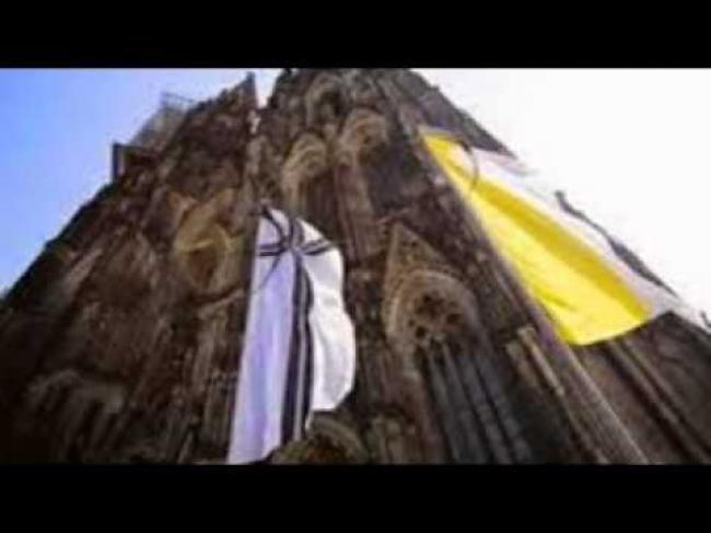 Alps plane crash victims remembered at Cologne Cathedral service